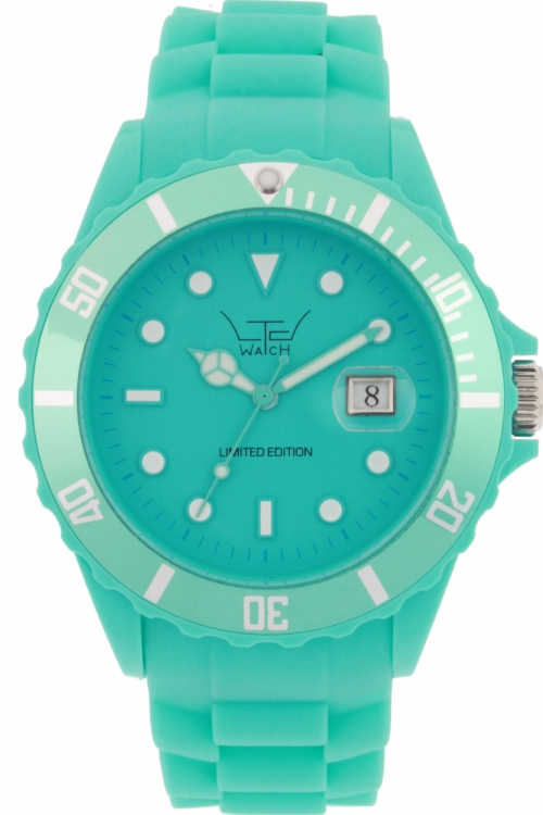Unisex LTD Silicon Watch LTD-121301