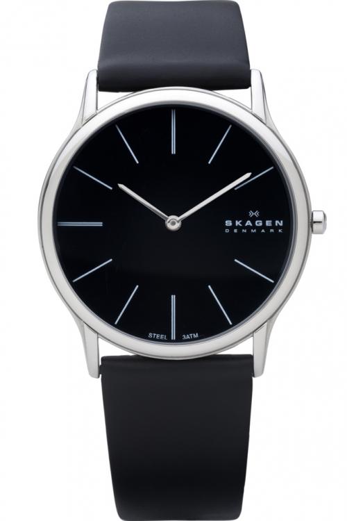 Mens Skagen Theodor Relaxed Watch 858XLSLB