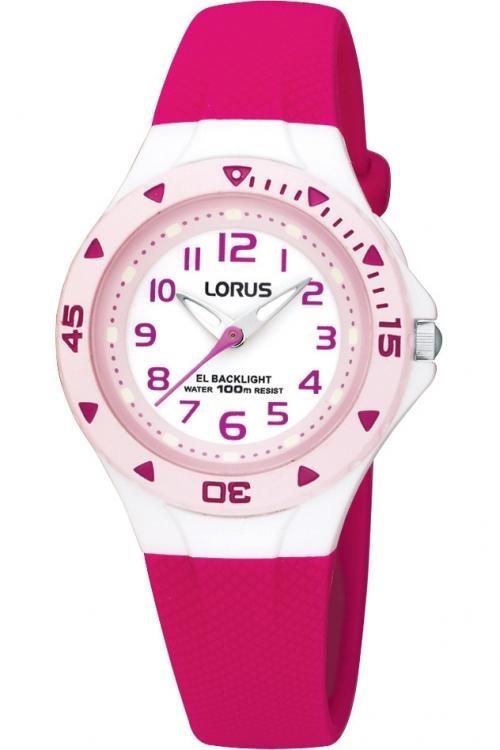 Childrens Lorus Watch R2339DX9