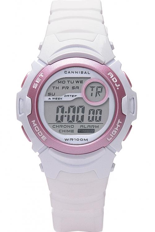 Childrens Cannibal Digital Alarm Chronograph Watch CD181-01