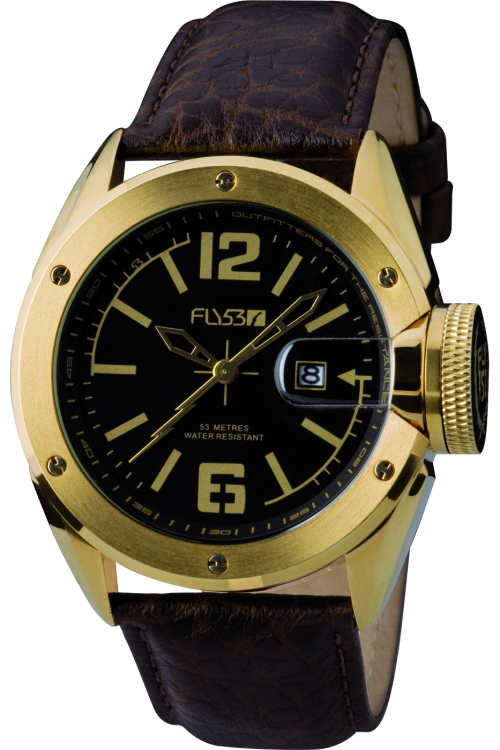 Mens Fly53 Watch FLY1004