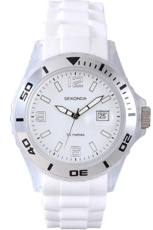 Mens Sekonda Party Time Watch 3362