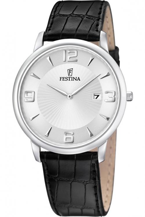 Mens Festina Watch F6806/1