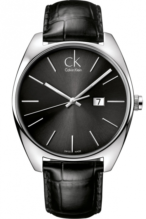 Mens Calvin Klein Exchange Watch K2F21107