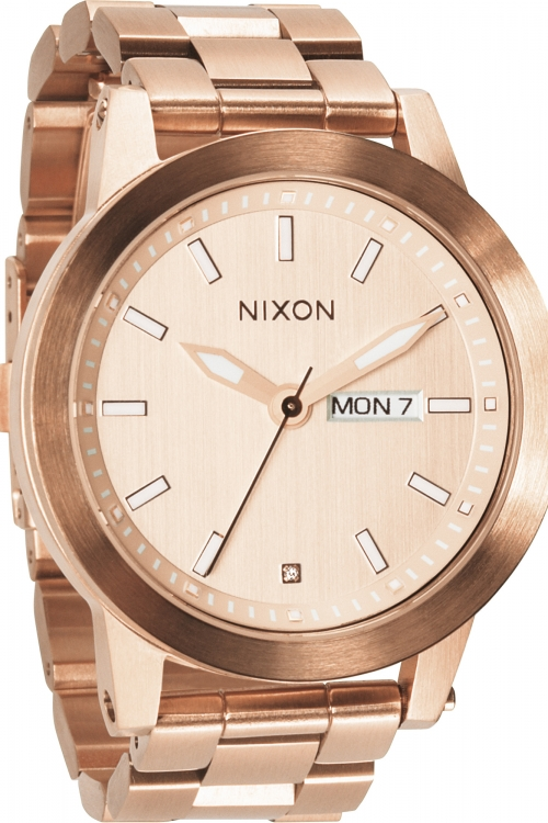 Mens Nixon The Spur Watch A263-1897