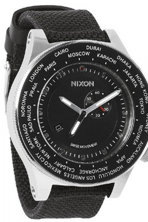 Mens Nixon The Passport Watch A321-000