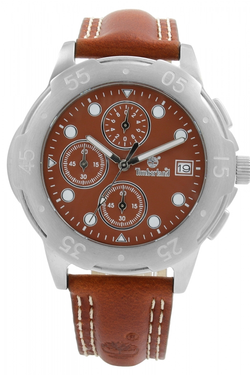Mens Timberland Sport Chronograph Watch QT5122902