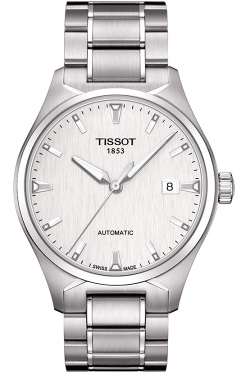 Mens Tissot T-Tempo Automatic Watch T0604071103100
