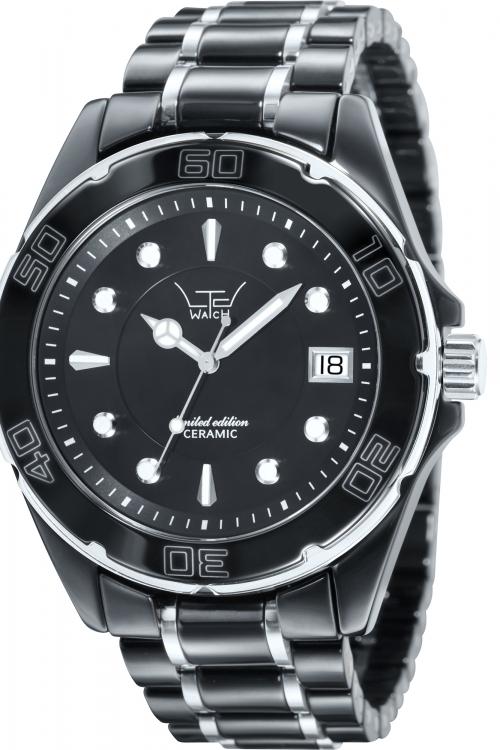 Mens LTD Ceramic Watch LTD-031701