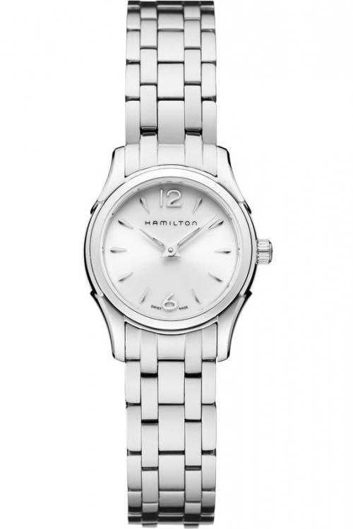 Image of Ladies Hamilton Jazzmaster Lady 27mm Watch