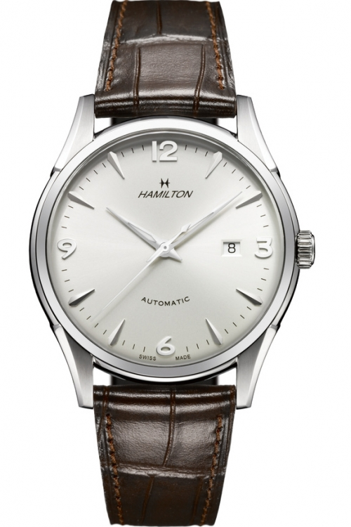 Mens Hamilton Thinomatic Automatic Watch H38715581