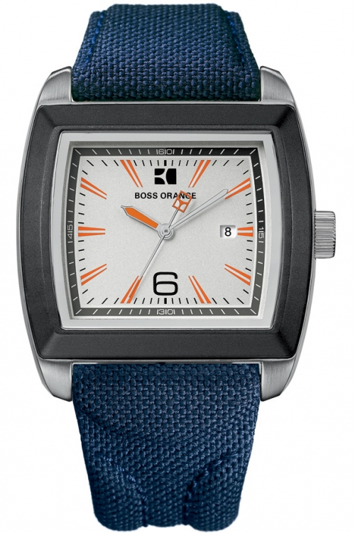 Mens Hugo Boss Orange Watch 1512602