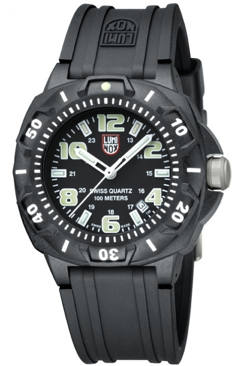 Mens Luminox Sentry 0200 Series Watch A0201.SL