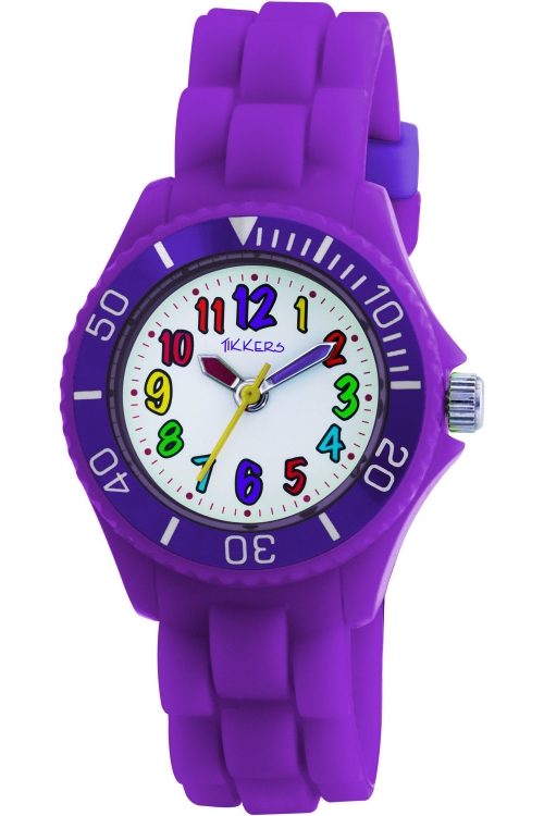 Childrens Tikkers Watch TK0010