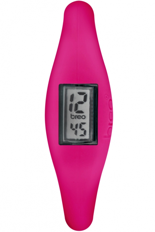Unisex Breo Roam Elite Pink Large Watch B-TI-RME3L