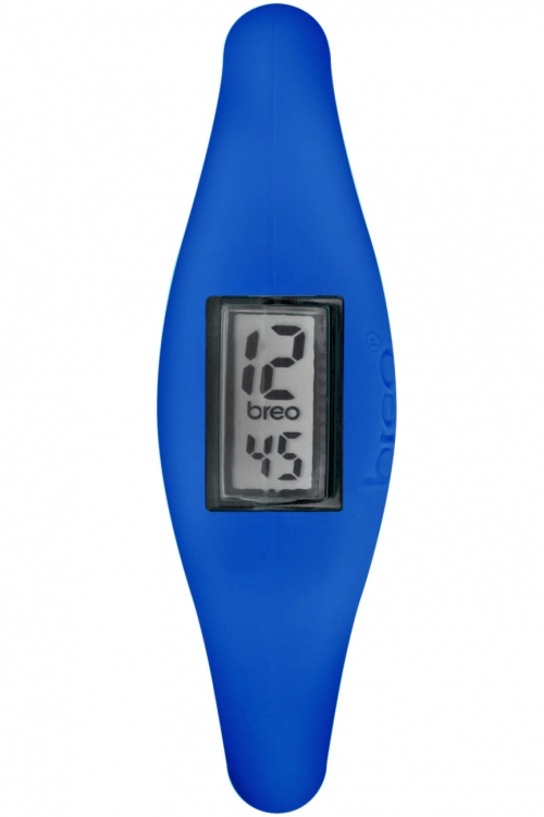 Unisex Breo Roam Elite Blue Medium Watch B-TI-RME4M