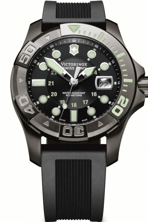 Mens Victorinox Swiss Army Divemaster 500 Watch 241426