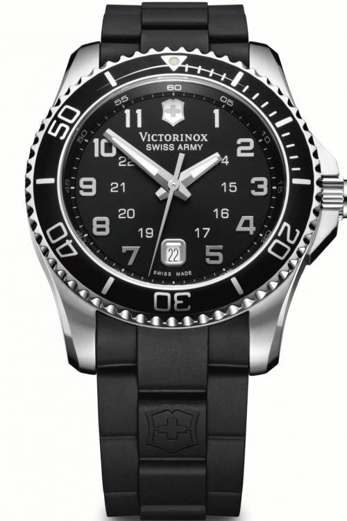 Mens Victorinox Swiss Army Maverick GS Watch 241435