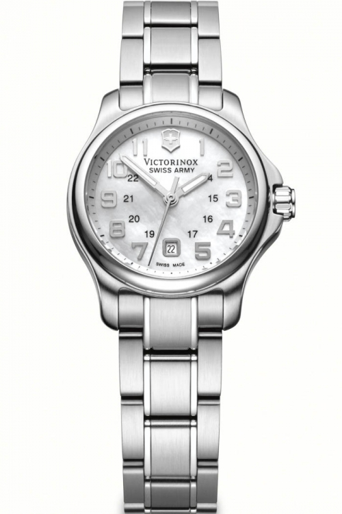 Ladies Victorinox Swiss Army Officers Watch