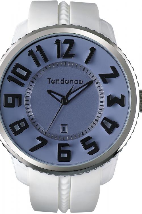 Unisex Tendence Gulliver Round Underground Watch 2043021