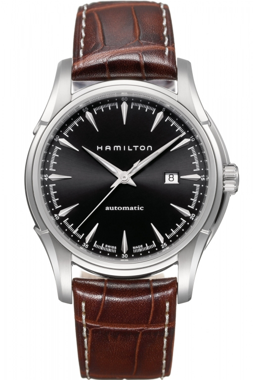 Mens Hamilton Jazzmaster Viewmatic 44mm Automatic Watch H32715531