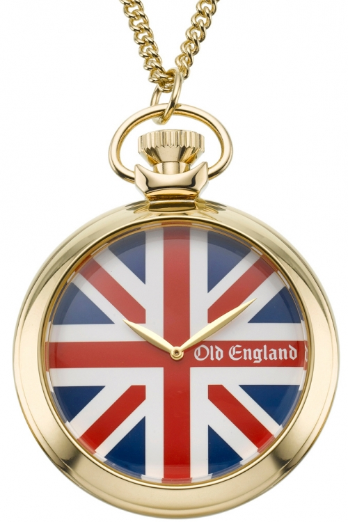 Unisex Old England New Pendant Watch OE117FB