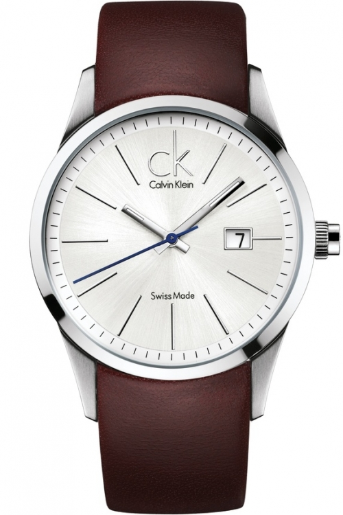 Mens Calvin Klein New Bold Watch K2246138