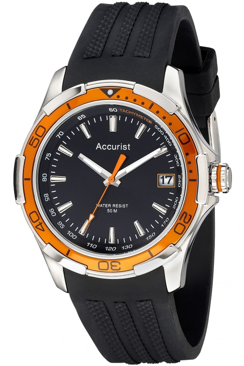 Mens Accurist Acctiv Watch MS860OB