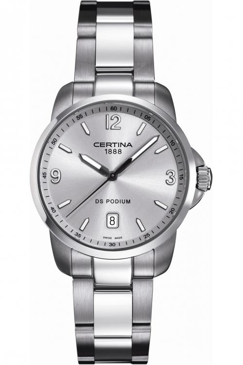 Mens Certina DS Podium Watch C0014101103700