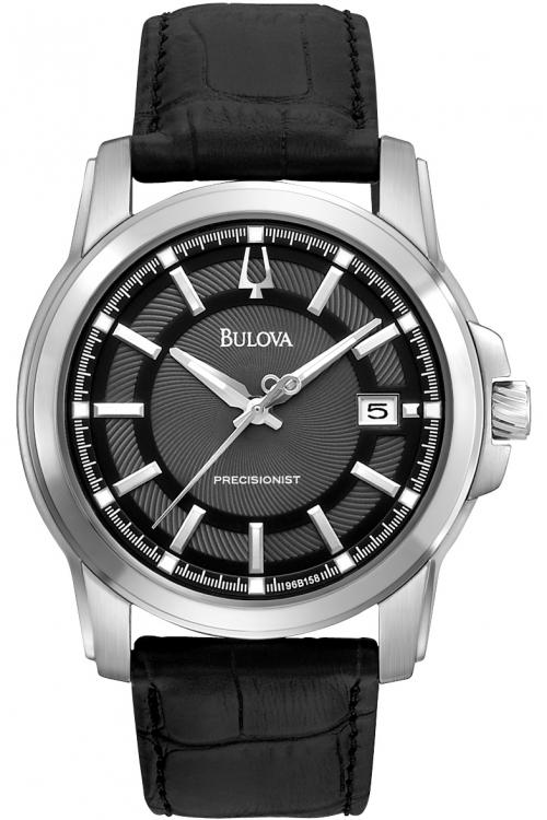 Mens Bulova UHF Precisionist Langford Watch 96B158