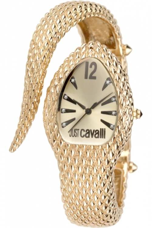 Ladies Just Cavalli Poison Watch