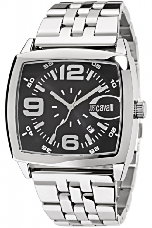 Mens Just Cavalli Screen Watch R7253325125