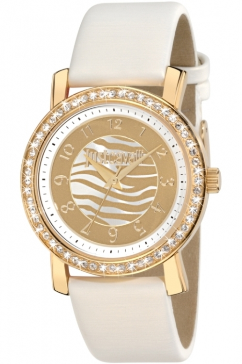 Ladies Just Cavalli Moon Watch