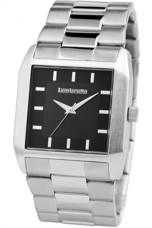 Mens Lambretta Enzo Bracelet Watch 2140/BLA