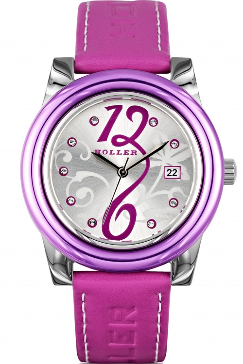 Ladies Holler Soozi Purple Watch
