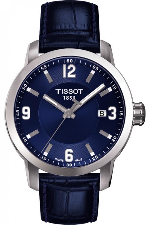 Mens Tissot PRC200 Watch T0554101604700