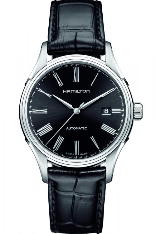 Mens Hamilton Valiant Automatic Watch H39515734