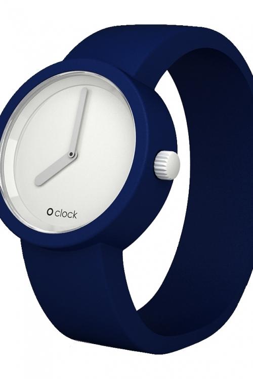Unisex OClock Classic Ocean Blue Medium OCW12-M