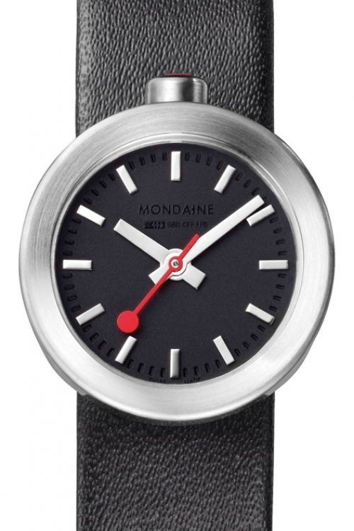 Ladies Mondaine Swiss Railways Aura Watch