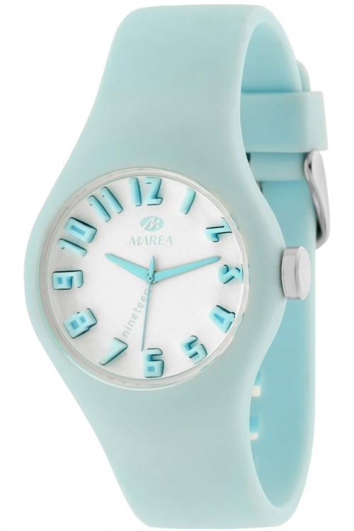Unisex Marea Nineteen Watch B35506/15