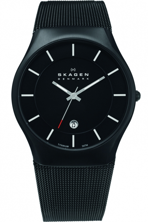 Mens Skagen Matthies Watch 956XLTBB