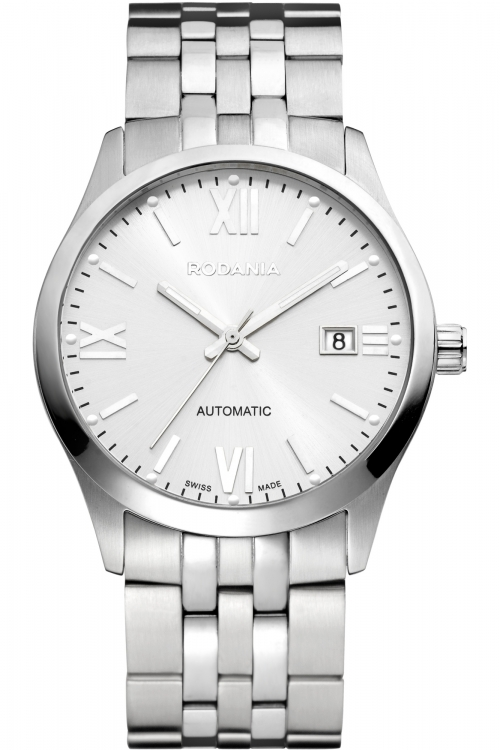 Mens Rodania Swiss Xelos Automatic Watch RS2504942