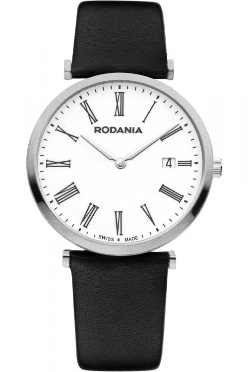 Mens Rodania Swiss Elios Watch RS2505622