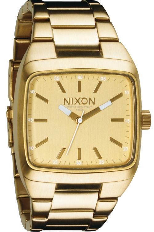 Mens Nixon The Manual Watch A244-1502