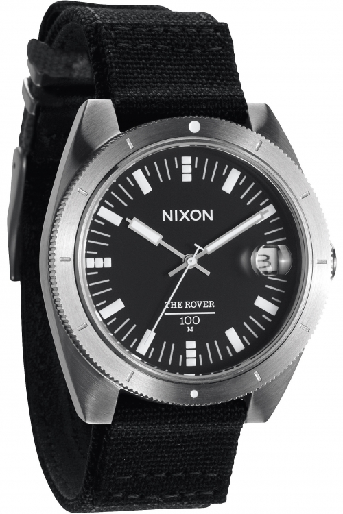 Mens Nixon The Rover Watch A355-000