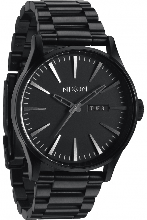 Mens Nixon The Sentry SS Watch A356-1001