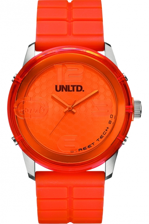 Mens UNLTD The Fuse Watch E11539G2