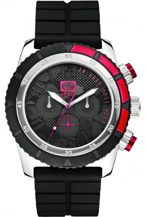 Mens UNLTD The EMX Chronograph Watch E16525G1