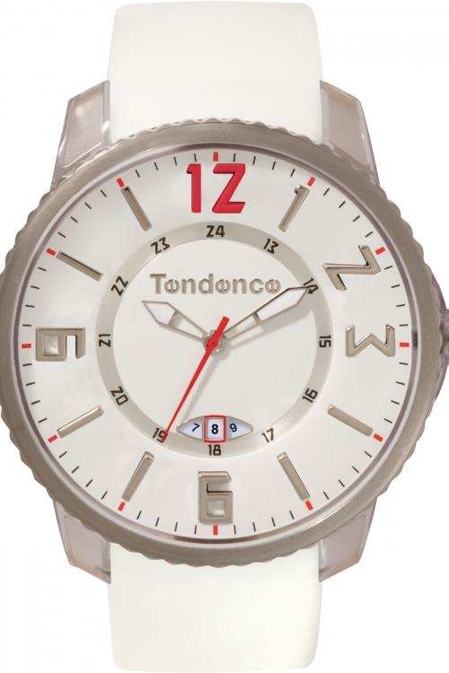 Mens Tendence Slim Pop Watch TG131003