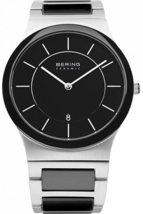 Mens Bering Ceramic Watch 32239-747